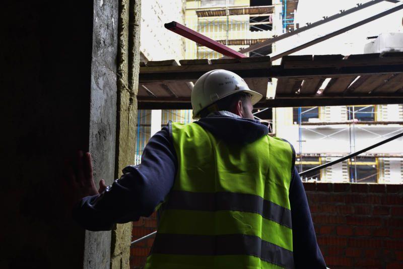 Капитальный ремонт помещений Центра координации инженерных служб проведут на юге