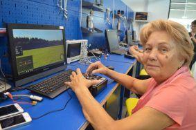 Накопительная пенсия остается в прежних возрастных границах 55 – 60 лет. Фото: архив, «Вечерняя Москва»