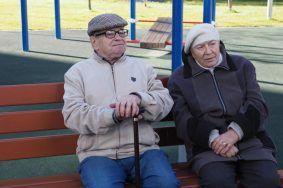Реализация нового механизма подачи заявлений о переводе пенсионных накоплений. Фото: архив, «Вечерняя Москва»