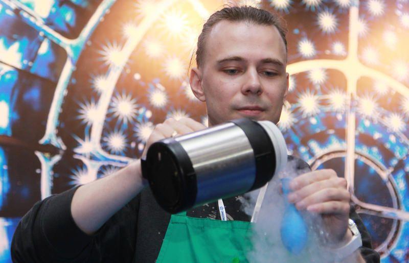 Первый детский химический технопарк появится в Москве в сентябре