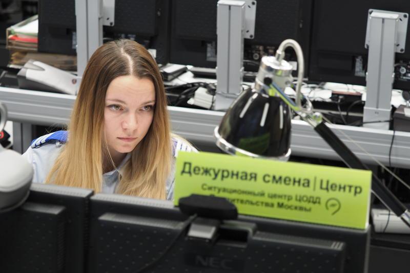 Ситуацию на дорогах округа жители юга обсудят в Орехово-Борисово Южном