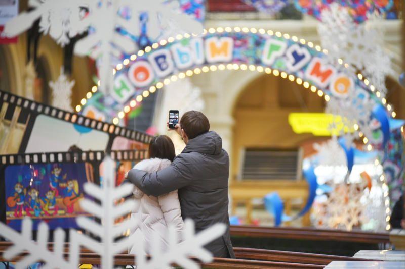 Фотоконкурс «Культурные лица столицы» запустили в Доме культуры «Маяк»