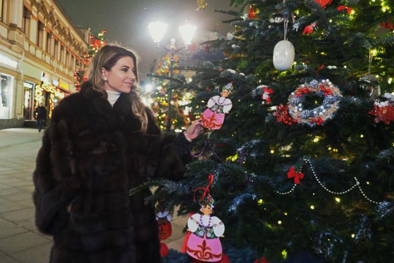 Горожан пригласили на спектакли и экскурсии фестиваля «Путешествие в Рождество»