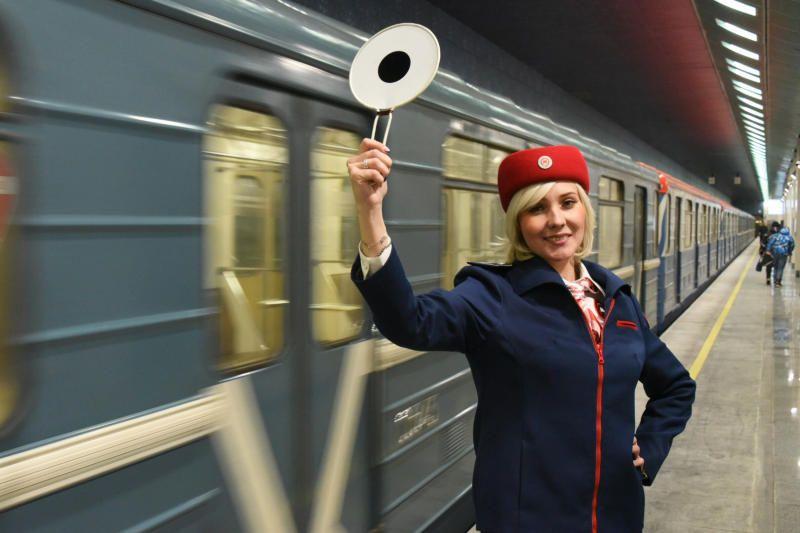 Как будет расти московское метро в ближайшие годы. Фото: Владимир Новиков