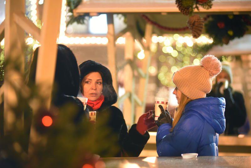 Около 20 новых кафе откроют на территориях «Коломенского» и «Царицына»