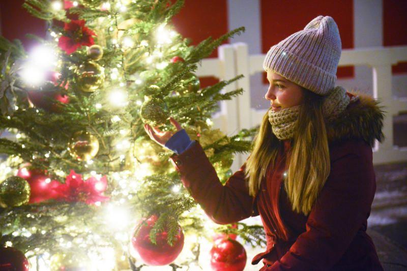 Гостями фестиваля «Путешествие в Рождество» стали 18,6 млн человек