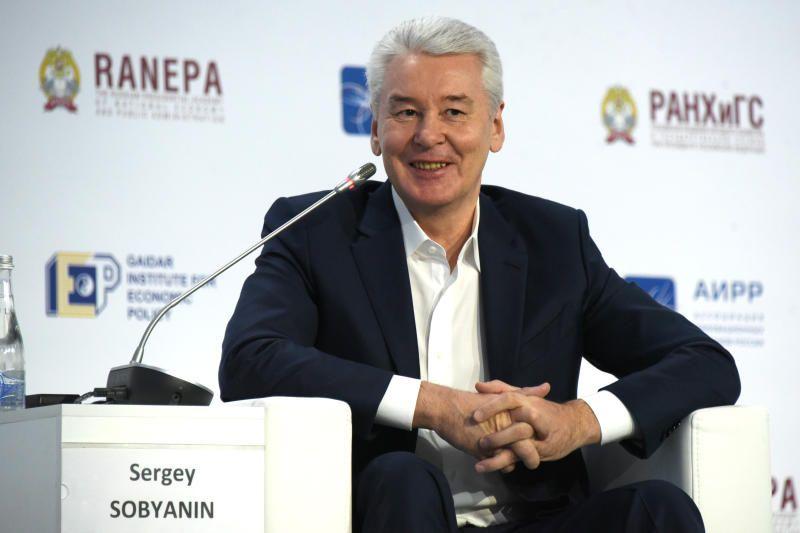 Собянин рассказал о новом этапе развития «Союзмультфильма»