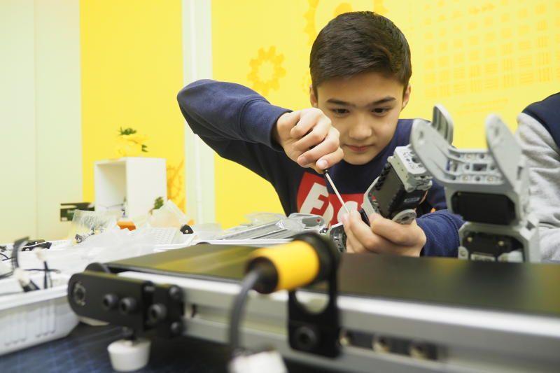 Фестиваль науки и техники проведут в Северном Чертанове