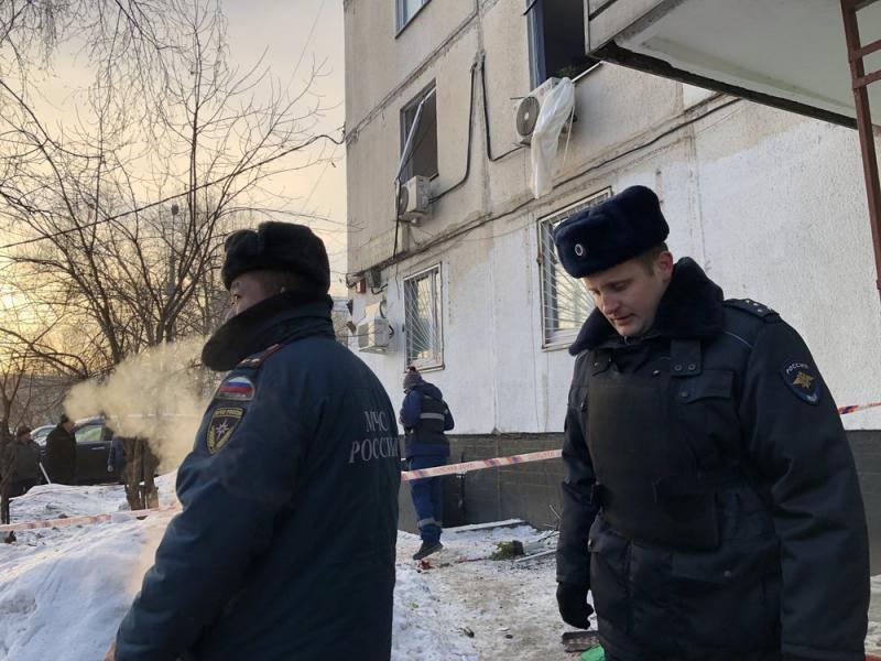 Полицейские района Бирюлево Западное выявили факты нарушения миграционного законодательства