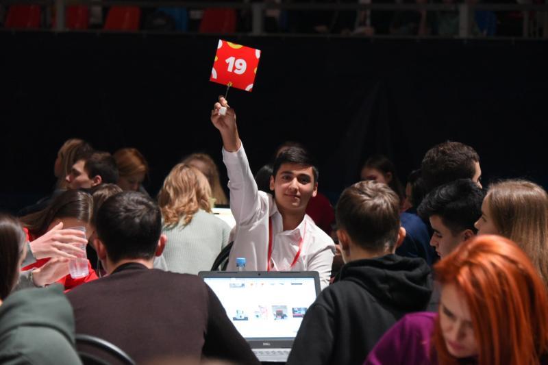 Москва поможет молодым предпринимателям открыть свой бизнес