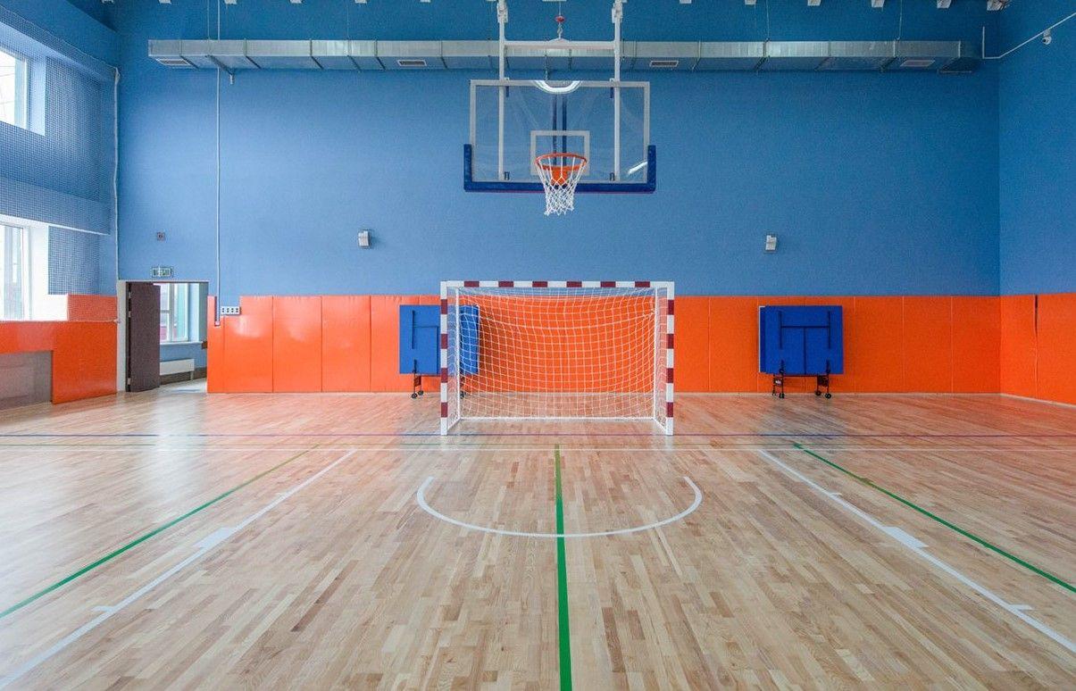 Физкультурно-оздоровительный комплекс возведут на стадионе имени Эдуарда Стрельцова