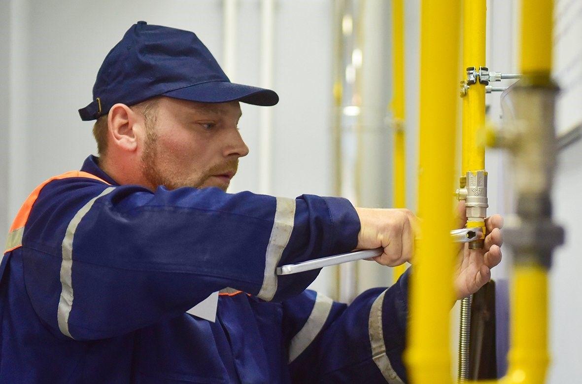 Внеплановую проверку газового оборудования проведут в жилых домах столицы