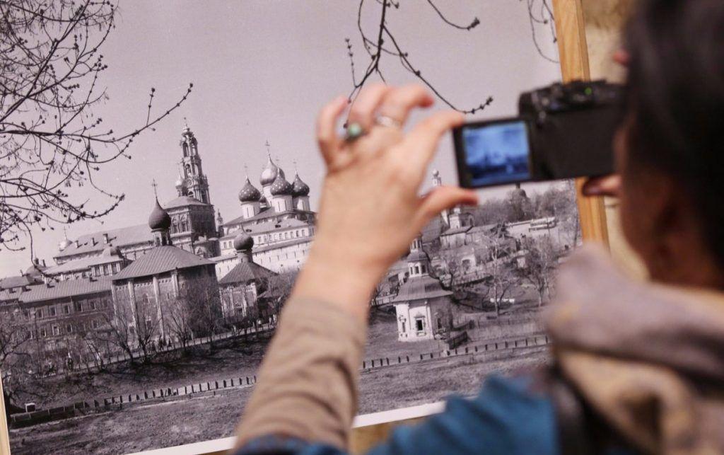 Объектив субъектива: в Культурном центре «Москворечье» стартует фотоконкурс. Фото: сайт мэра Москвы