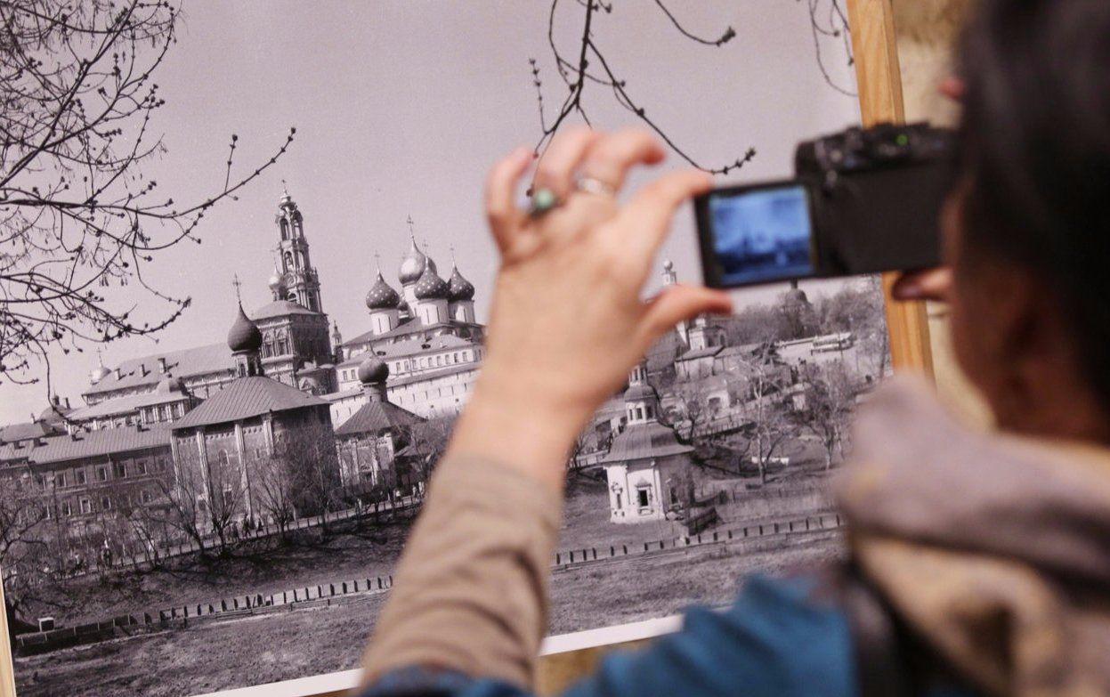 Объектив реальности: в Культурном центре «Москворечье» стартует фотоконкурс