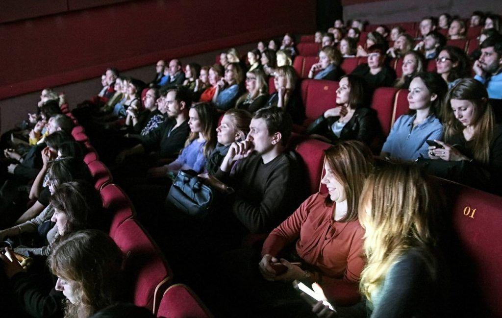 Фильмы 1968-го года обсудят в ЗИЛе. Фото: сайт мэра Москвы