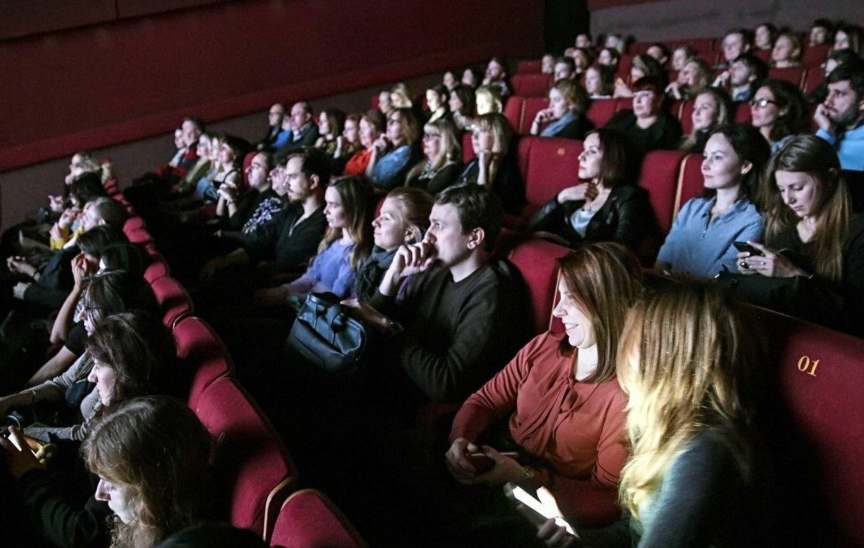 Фильмы 1968-го года обсудят в ЗИЛе