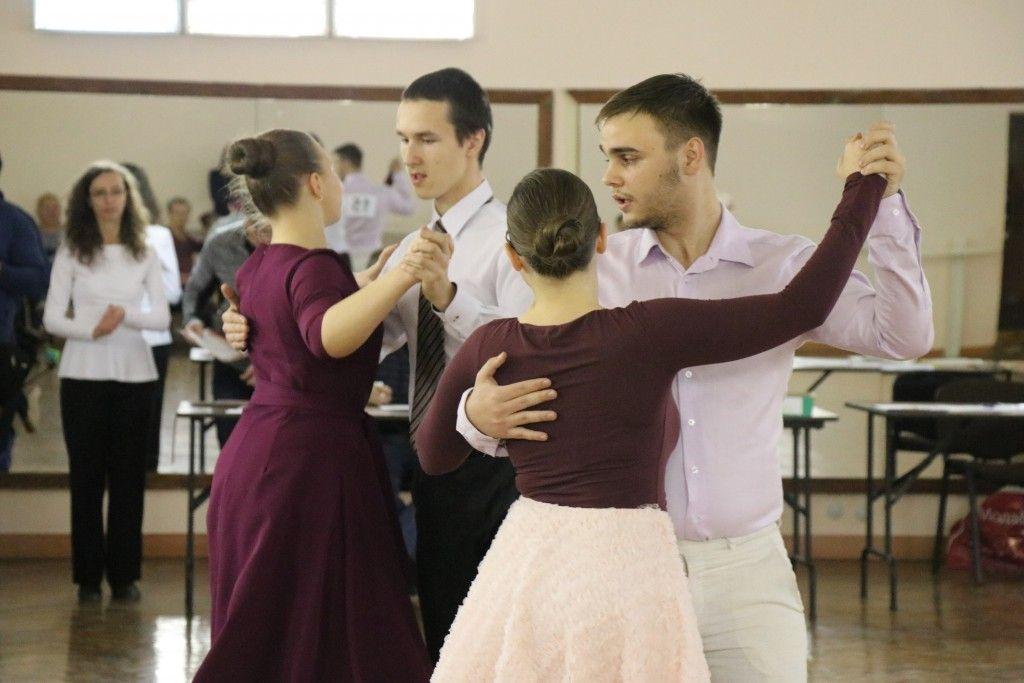 Танцуют все: мастер-класс по аргентинскому танго проведут в «Москворечье»