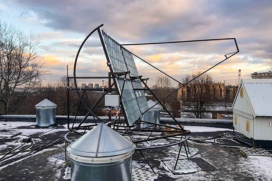 Уникальную энергоустановку запустят в Национальном исследовательском ядерном университете