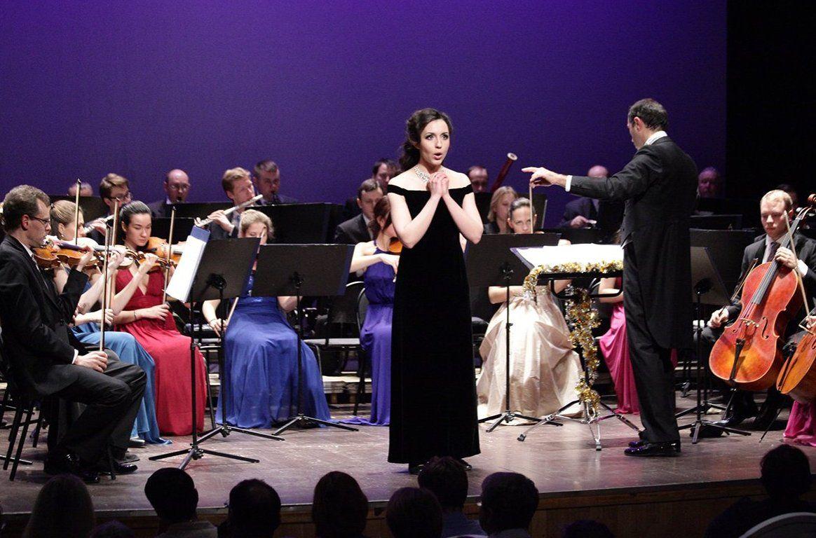 Антон Рубинштейн и русские народные песни: какая музыка прозвучит на Большом зимнем концерте в ЗИЛе