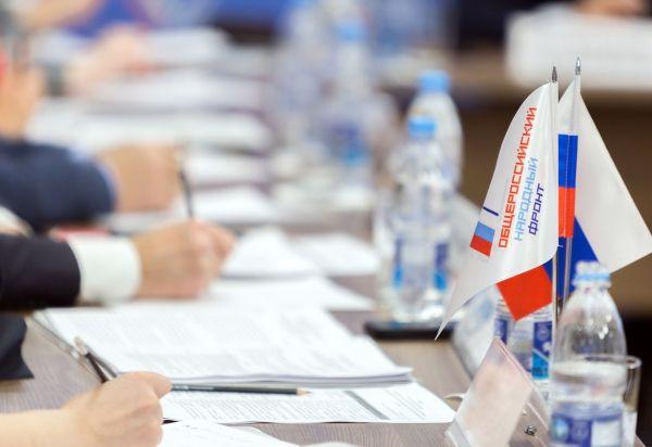 Эксперты ОНФ в Москве обсудили предложения по эффективному функционированию инновационного кластера