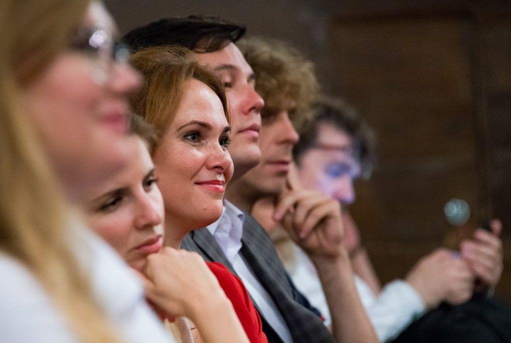Встречу с известной певицей организуют в «Авангарде». Фото: сайт мэра Москвы