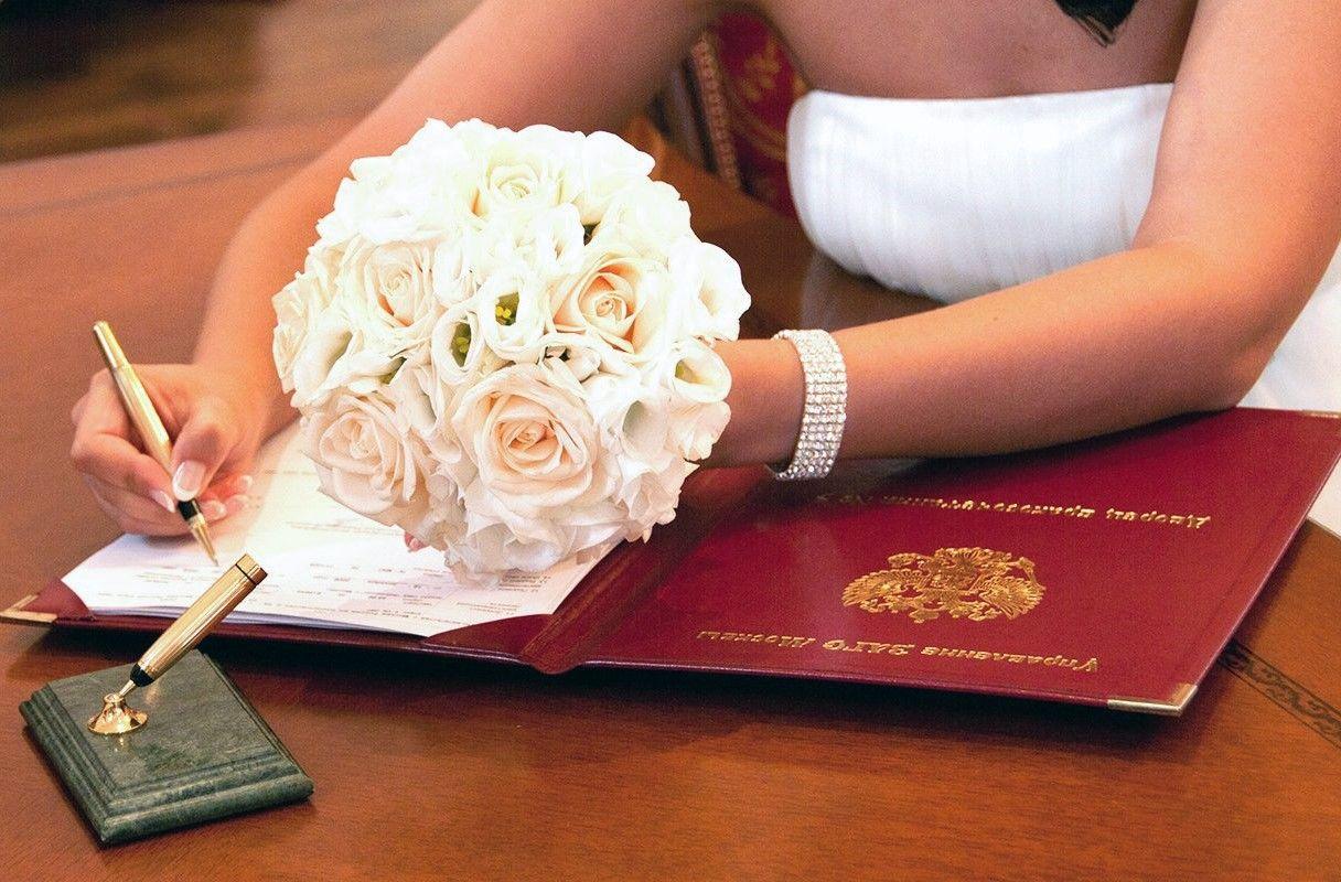 Максимальное количество заявлений приняли в Шипиловском ЗАГСе на День святого Валентина