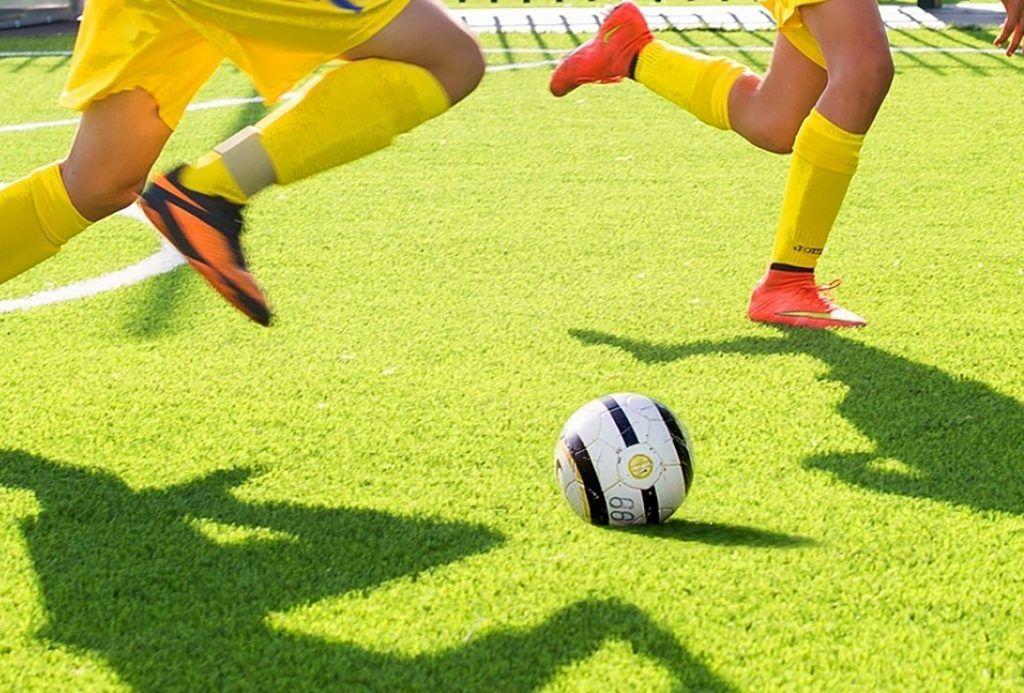 Воспитанника футбольной школы «Чертаново» пригласили на стажировку в «Манчестер Юнайтед». Фото: сайт мэра Москвы