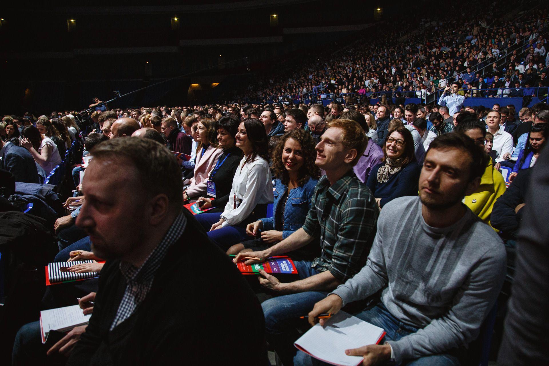 Бизнес курсы для предпринимателей запустят в Москве