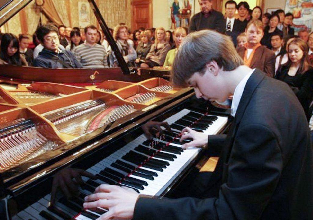 Юные пианисты Москвы поучаствуют в конкурсе «Золотая нота». Фото: сайт мэра Москвы