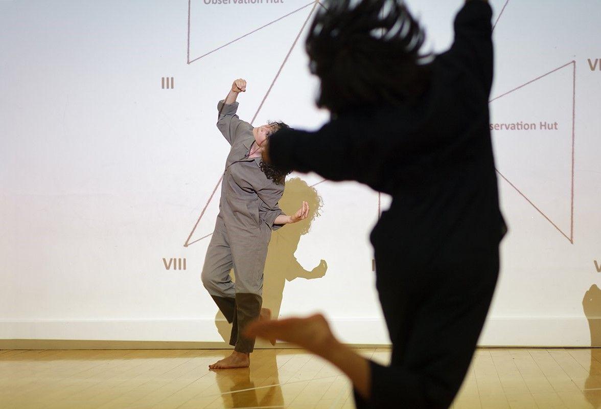 Перформанс канадской художницы проведут в Культурном центре ЗИЛ