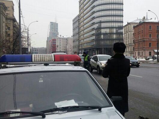 Машина будет продана  для оплаты 342 административных штрафов