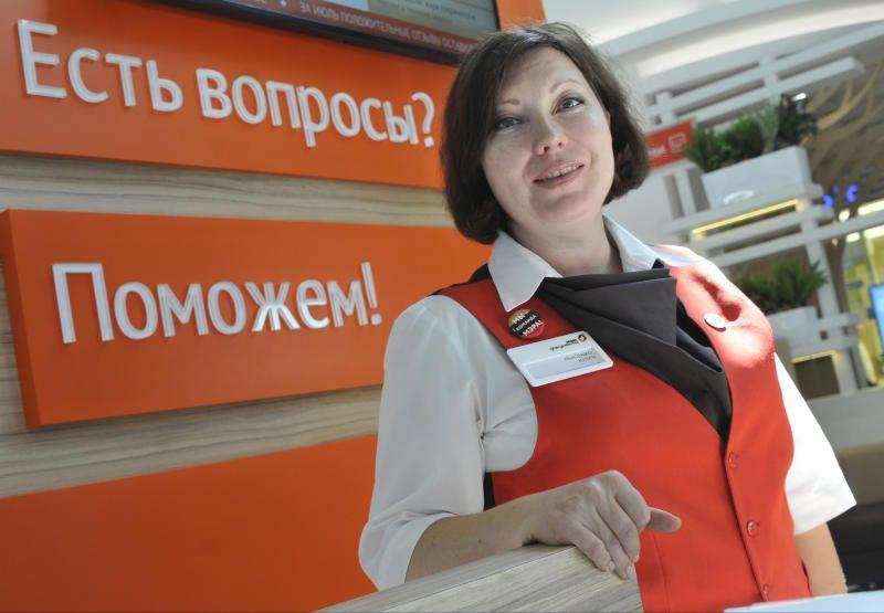 Центры «Мои документы» выдали 10 тысяч карт москвича с начала года