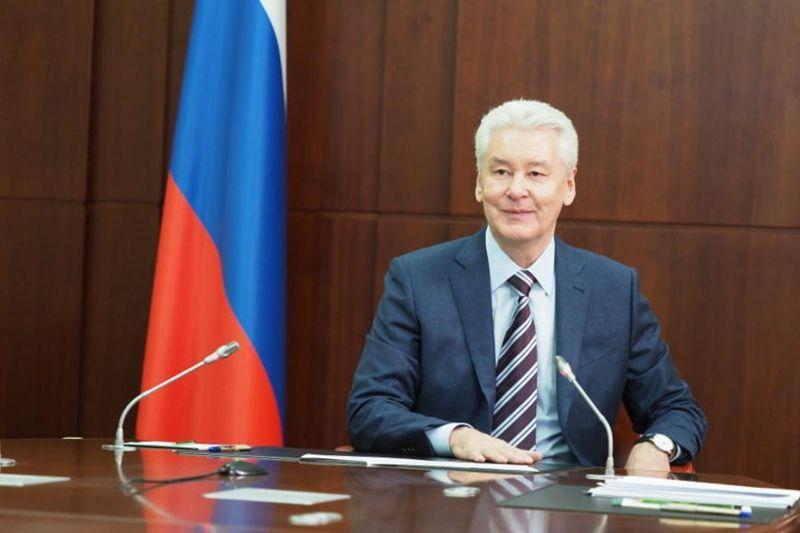 Сергей Собянин рассказал о планируемых фестивалях в Москве