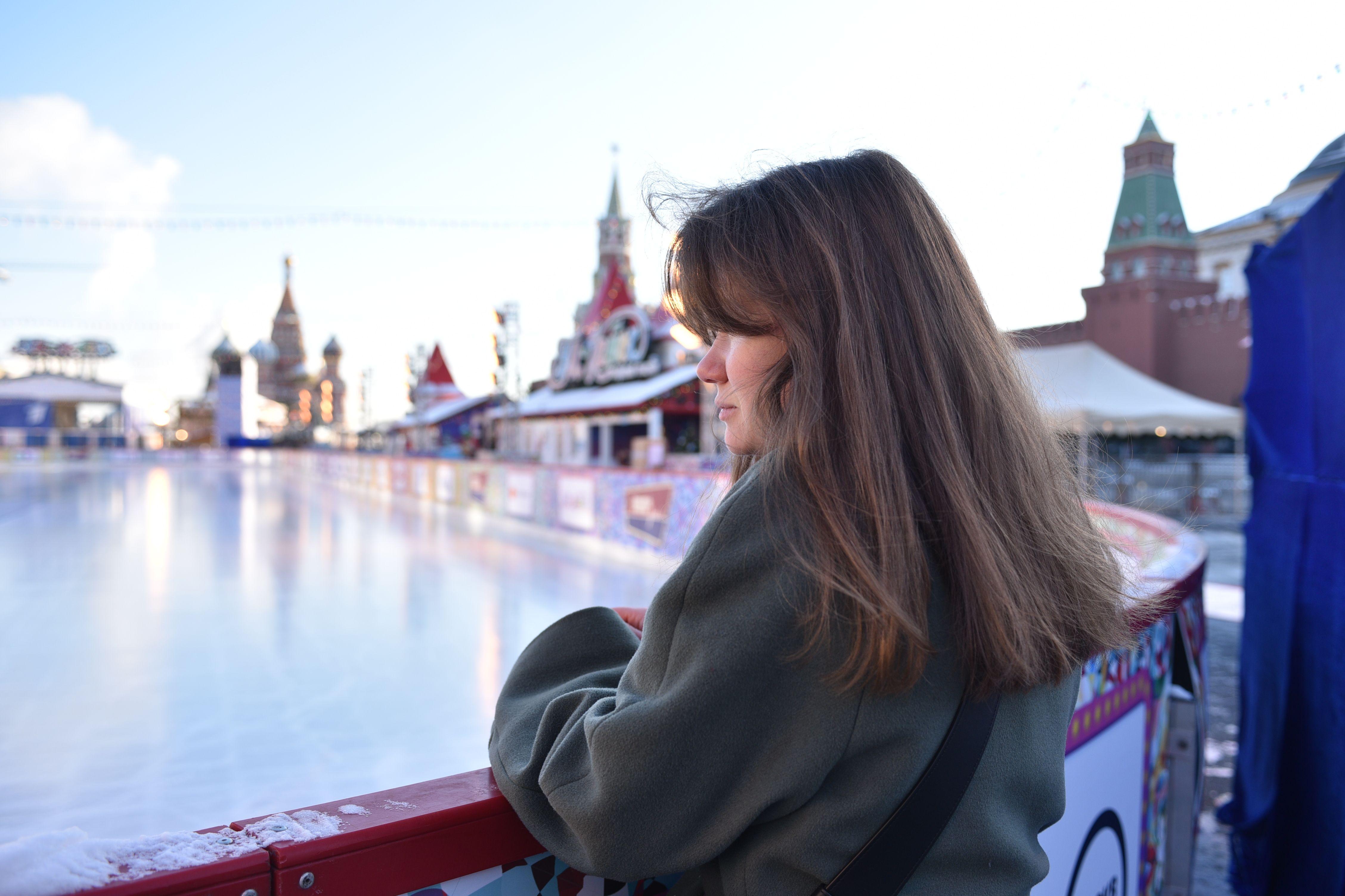 Москвичей ждет теплый и ветреный вторник