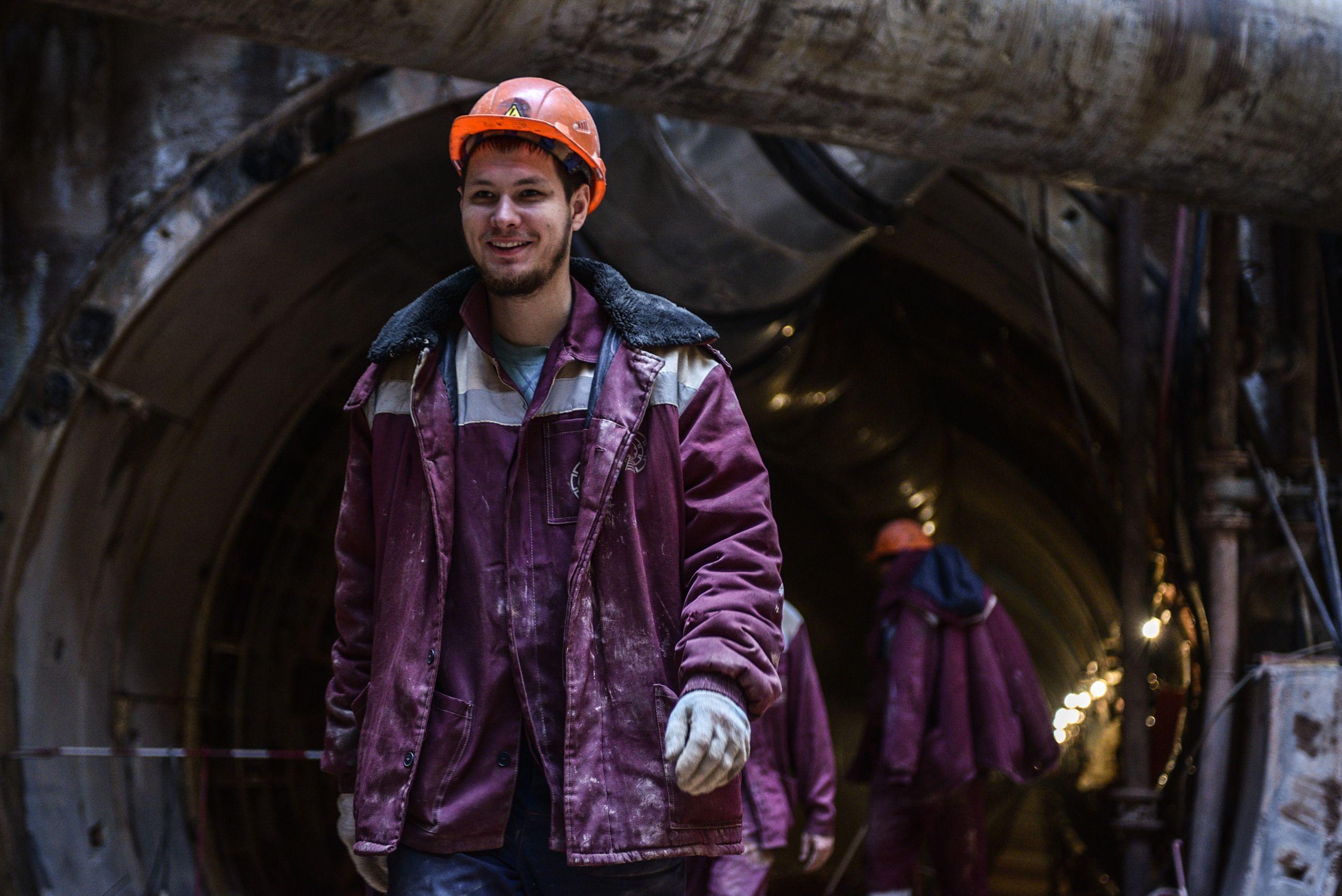 Москва улучшит работу Калининско-Солнцевской линии и разгрузит Большое кольцо метро