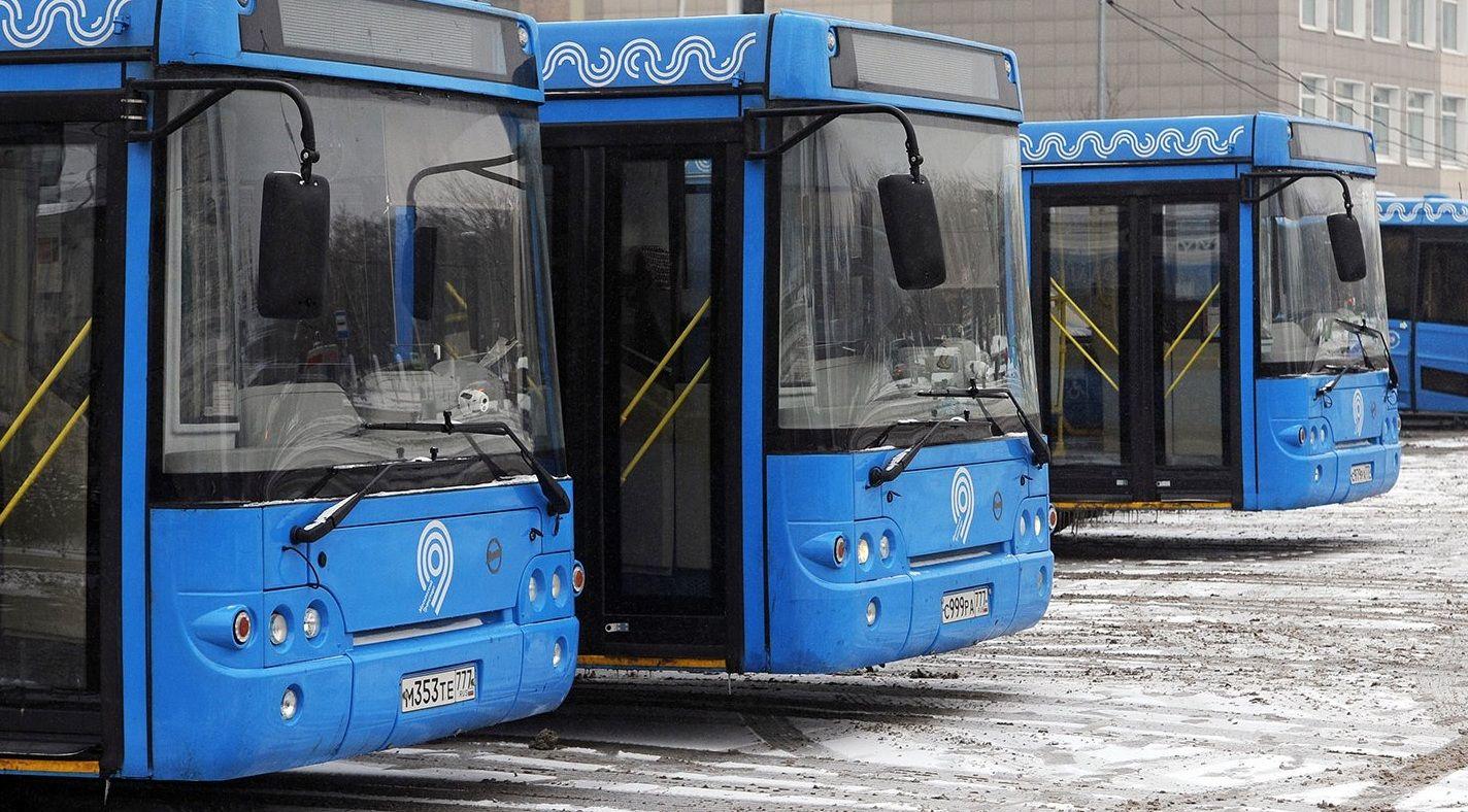 Рабочая группа будет заниматься инновациями на базе АНО «ДМТУ». Фото: mos.ru