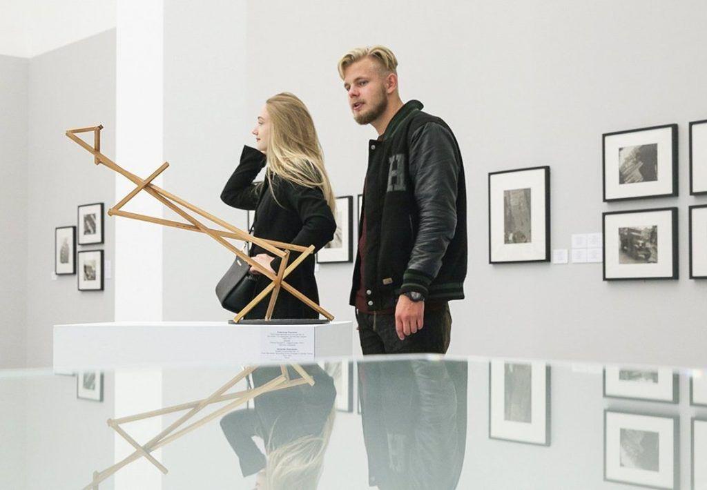 Мое сердечко и быстрые свидания: что ждет влюбленных в галереях юга. Фото: сайт мэра Москвы