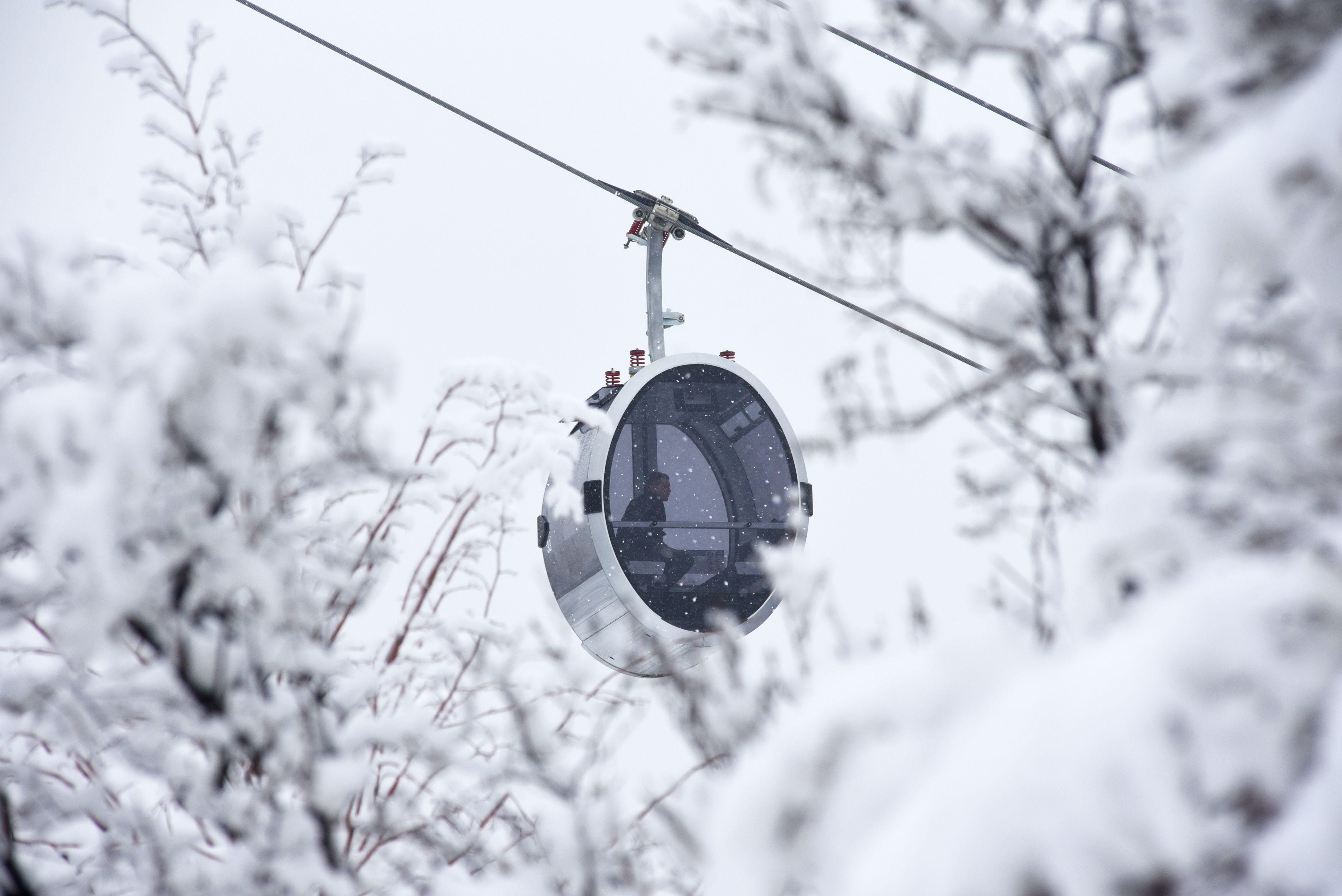 В Москве по-настоящему упадет температура