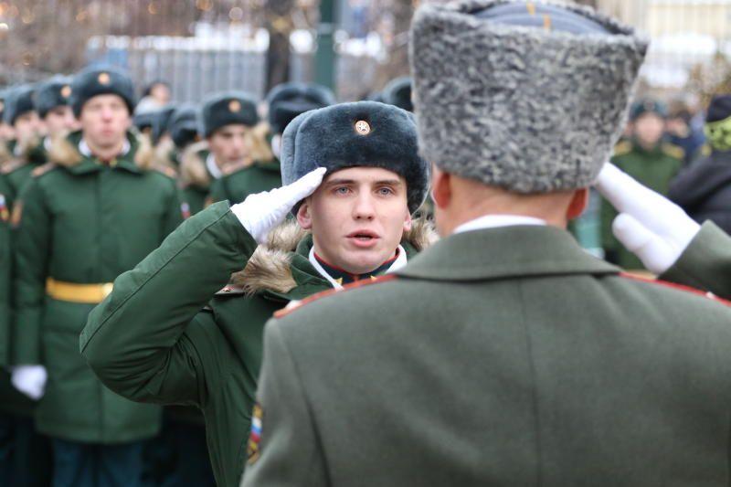 Депутаты Госдумы запретили военным пользоваться интернетом