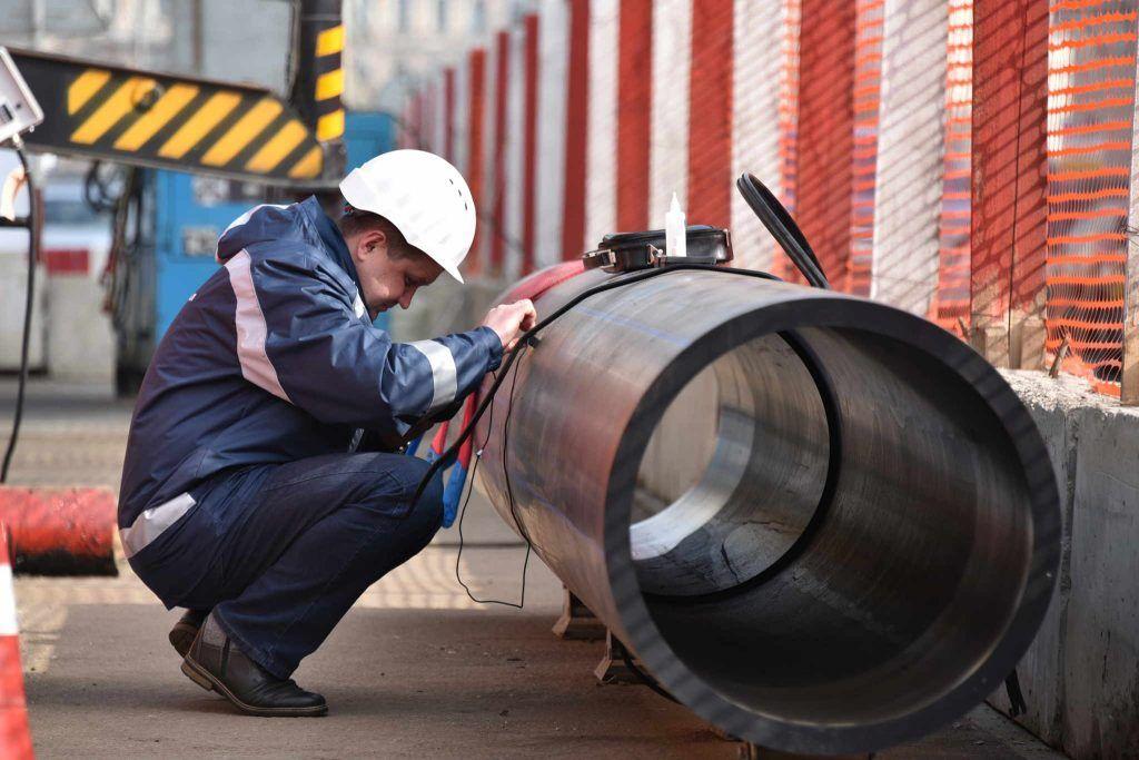 Работы будут организованы в рамках программы развития инфраструктуры. Фото: Владимир Новиков