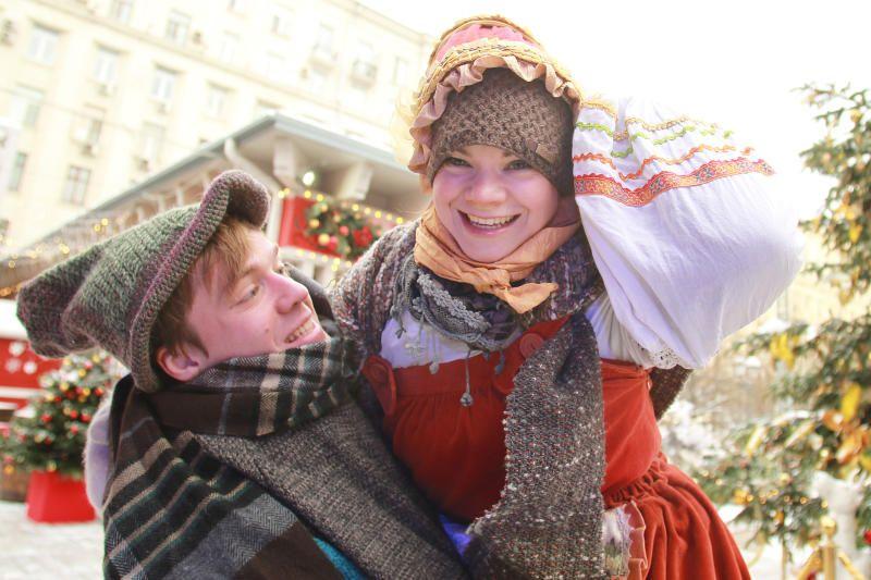 Фестивали создают дружелюбную атмосферу. Фото: Наталия Нечаева