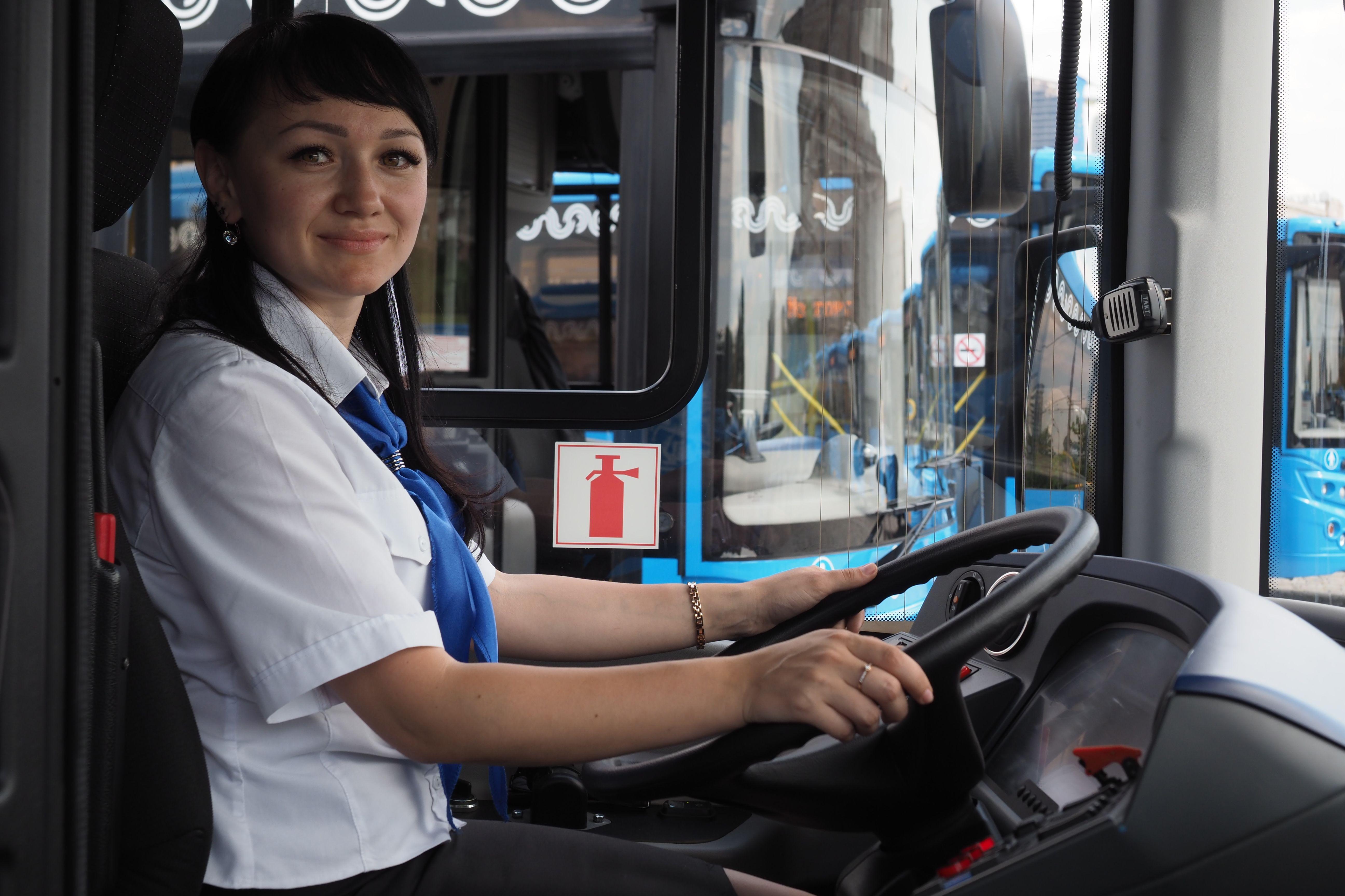 Автобус от Ельни приедет на юго-восток Москвы