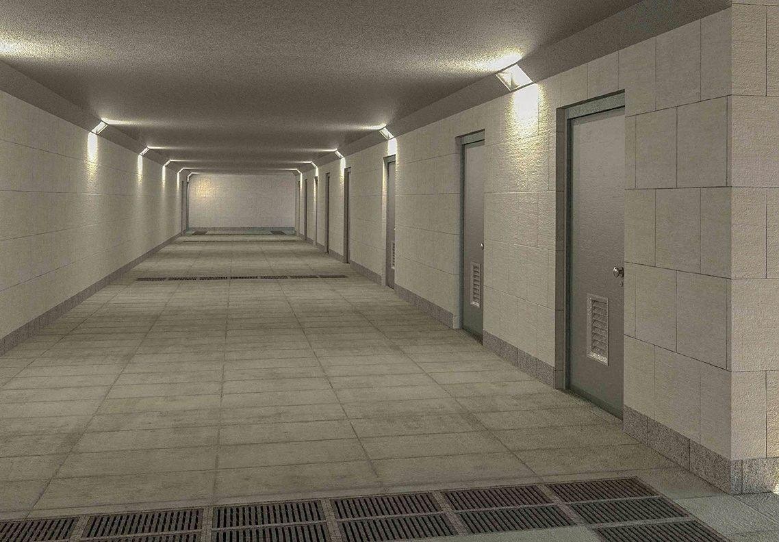 Через Павелецкую железную дорогу построят новый подземный переход