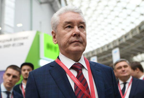 Сергей Собянин рассказал о Центре для онкобольных