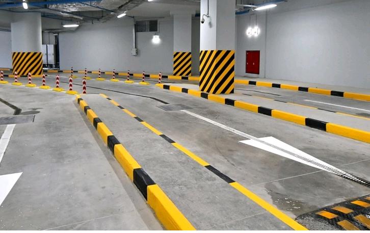 Новый восьмиэтажный паркинг появится в Чертанове Южном