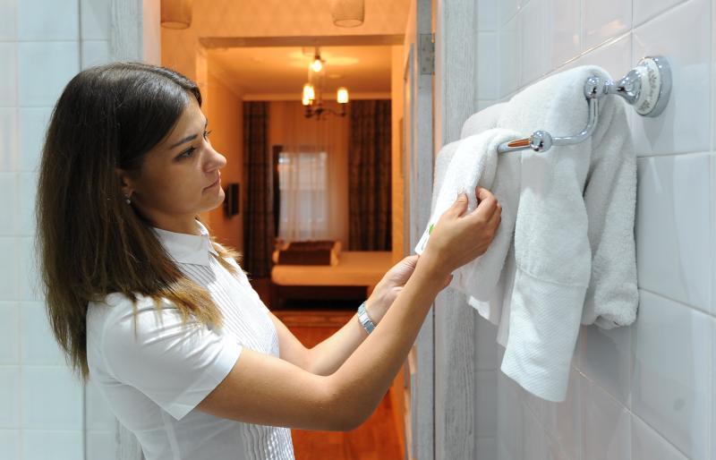 Московская гостиница «Космос» возобновила работу после угрозы взрыва