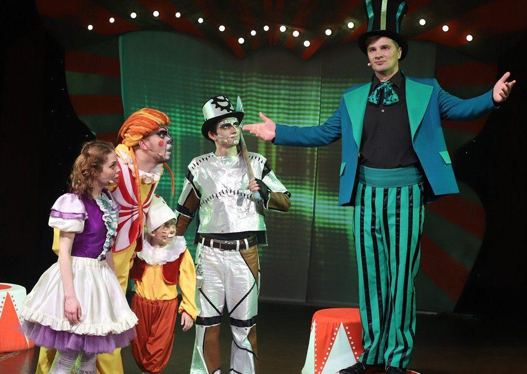 Волшебник Изумрудного города: спектакль по повести Александра Волкова покажут в «Загорье»
