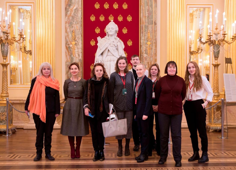 Музей-заповедник «Царицыно» стал претендентом на славянскую премию «Шива»