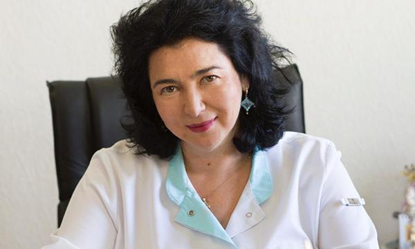 Батышева: «Паллиативная помощь – это совершенно особый вид помощи»