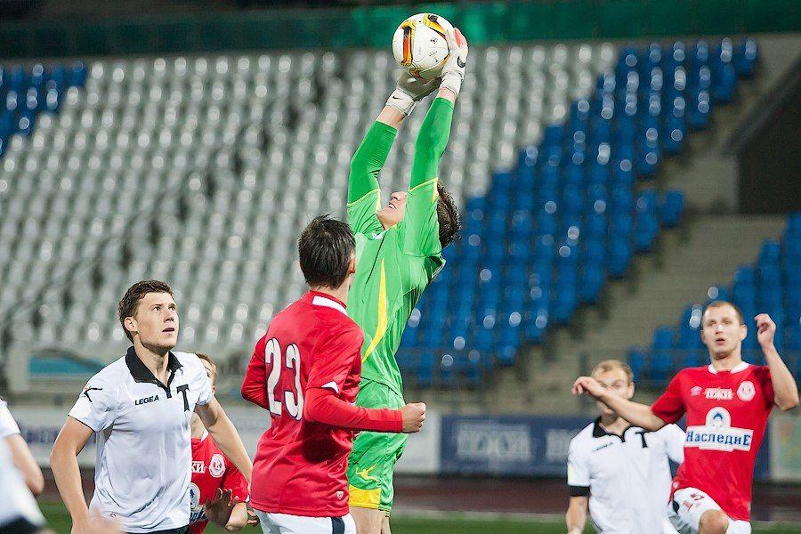 Футболисты «Торпедо» впервые сыграют с датским «Кеге»